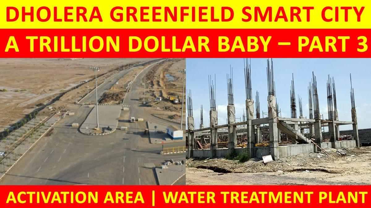 Dholera Trillion Dollar Baby