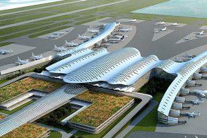 Dholera Greenfield Airport