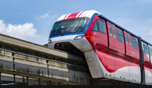 Dholera Monorail