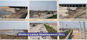 Dholera SIR Latest Development